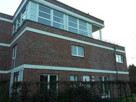 Townhouse mit zwei Terrassen in Henstedt-Ulzburg