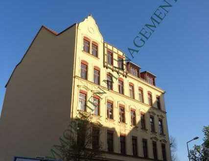 helle, große 2-Raum Wohnung in Kleinzschocher *Sonnenbalkon*Parkett*Tageslichtbad mit Badewanne*