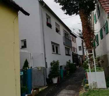 Einfamilienhaus zur Miete in Münchingen