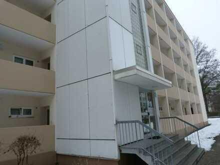 Westkreuz / 2-Zimmer-Wohnung mit Balkon