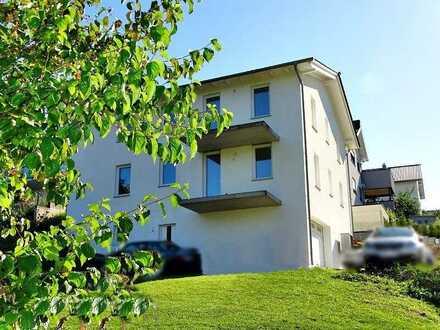 °°° NEUBAU °°° Exklusive 4-Zim-Wohnung mit EBK und Panoramablick bis Baden-Baden!