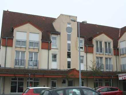 sonnige 2 Raum Wohnung in Bad Saarow