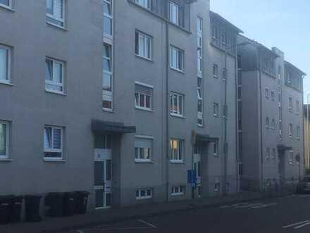 Vollständig renovierte 3-Zimmer-Wohnung mit Balkon in Göppingen