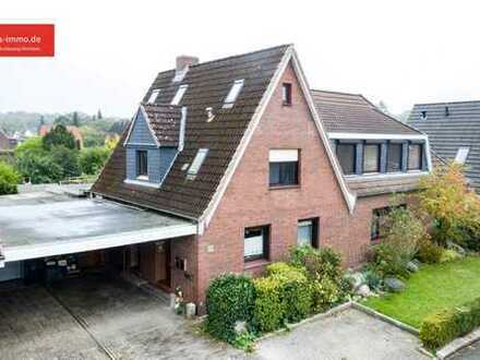 Zweifamilienhaus in Karlshof