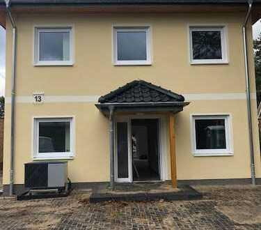 Schönes, geräumiges Haus mit vier Zimmern in Eggersdorf b. Strausberg