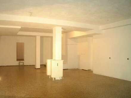 Dümpten: 160m² Gewerbefläche, Kühlhaus, Starkstrom, plus ca.50m² Kellerfläche und Parkflächen !