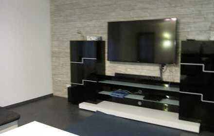 Ideale Wohnung für die junge Familie - 5-ZKB mit Balkon - in zentraler Lage