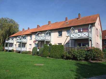 Zentral gelegene Wohnung nahe der Weser