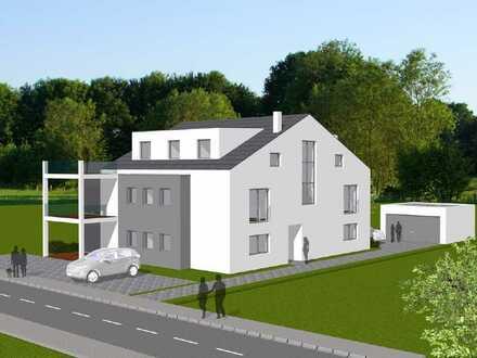 Vorabankündigung Neubauvorhaben H5, Waldmohr