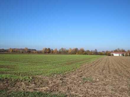 Ackerland / Grundstück bei Gundelfingen an der Donau