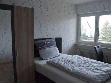 Möbliertes Zimmer in Eisingen