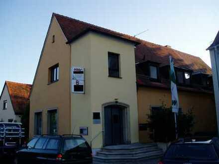 Wohn- und Geschäftshaus in Bamberg, Gartenstadt von Privat