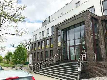 55 m²-Büro-Einheit: 1A-Lage: Stadtkrone-Ost