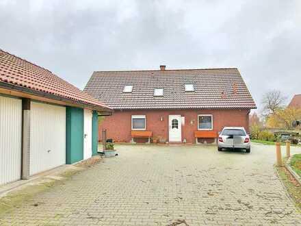 Schönes Einfamilienhaus in Woltersdorf *Anfrage via Kontaktformular*
