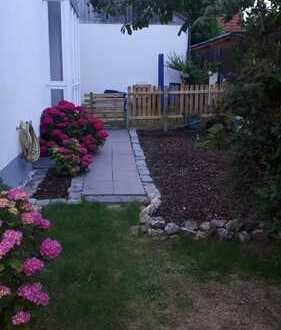 Hundebesitzer aufgepasst! Schöne 2 Zimmer Gartenwohnung in Günzenhausen