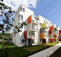 Sofort frei - Betreutes Wohnen im Quartier am Turm - ab 60. Jahren