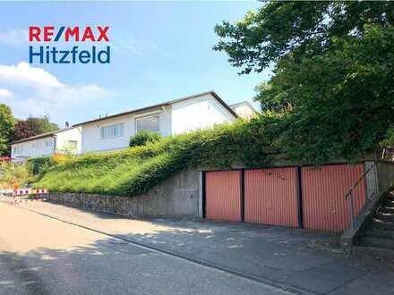 Einfamilienhaus mit ca. 230 m² Gesamtfläche, Garten, Pool , Stellplatz