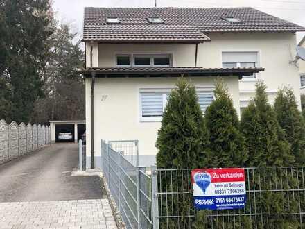 Großes Mehrfamilienhaus in 87748 Fellheim (Zum Eigenbedarf oder Kapitalanlage)