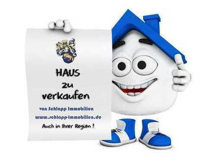 Homburg O.T. - Der Platz am Kachelofen ist schon reserviert - Das neues Zuhause auf 170 qm.