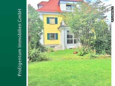 Berg am Laim! 3 Zi-Whg. mit Balkon und fast 100 m2 Wohlfühlfaktor