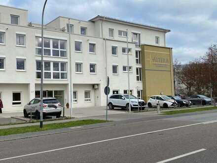 3,78 % Rendite - 1 Zimmer-Appartement in attraktiver Pflegeimmobilie in Frankenthal / Kapitalanlage