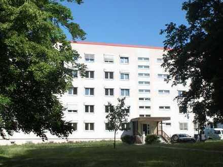 Bürogebäude in guten Zustand und ausreichend PKW- Stellplätzen und einer separaten Pförtnerloge