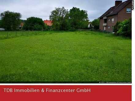 Baugrundstück mit Bestandsimmobilie in SZ-Salder