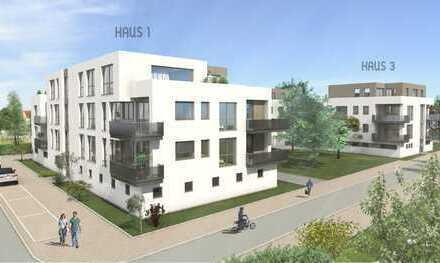 Exklusive Eigentumswohnung im Herzen von Osnabrück