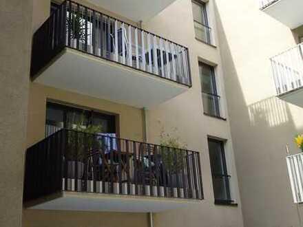 Wunderschöne 2-Zimmer-Wohnung in Regensburg