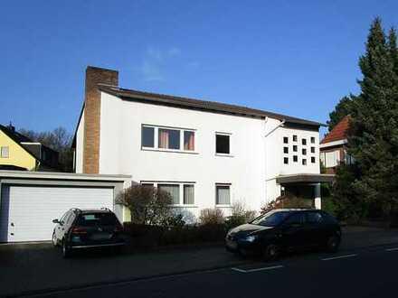 Lev.-Schlebusch...Zweifamilienhaus + Einliegerwohnung in attraktiver Wohnlage am Bürgerbusch...