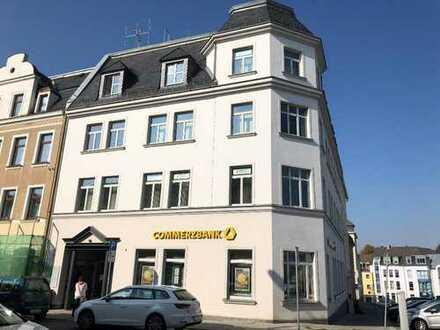 *BIRI* - Großzügige Praxis / Kanzlei in Oelsnitz zu vermieten