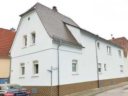 Geräumiges Einfamilien- oder Mehrgenerationenhaus vor den Toren Speyers