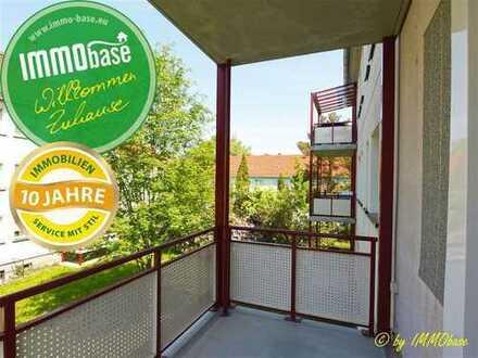 2 1/2 Zimmer - Wohnen mit großem Westbalkon!