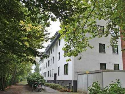 Modernisierte 3 - Zi. - ETW mit TG-Platz nahe City/Bürgerpark!