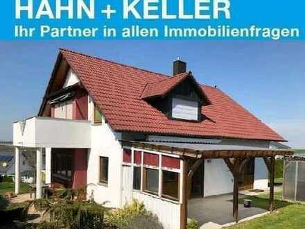 Großzügige Erdgeschoss-Wohnung mit herrlichem Garten und Sonnenterrassen!