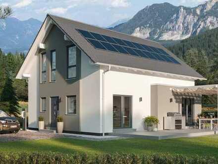 Eleganter Neubau in gesuchter Lage von Ostelsheim
