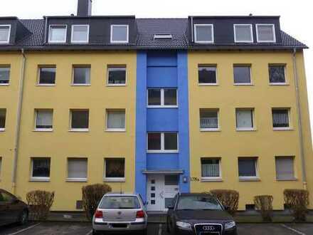 Gemütliche, super wärmegedämmte DG-Wohnung in ruhiger Lage