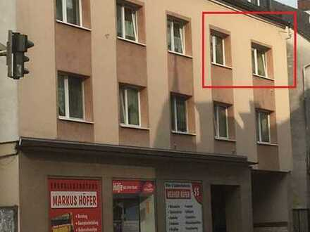 Wohnung in zentraler Innenstadtlage mit drei Zimmern in Betzdorf