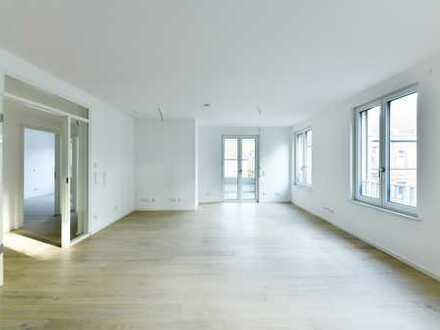 Toll geschnittene 3-Zimmer-Wohnung in den Mannheimer Quadraten