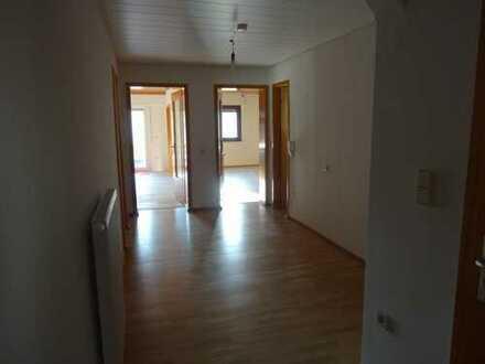 Dielheim-Balzfeld 4-Zimmer-Wohnung mit Balkon und EBK 112 qm