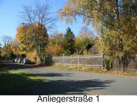 Großzügiges Baugrundstück in bevorzugter Wohnlage des Westend ( teilbar )