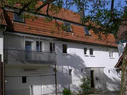 Haus 6 Zimmer (Bj. ca 1808) saniert Walheim
