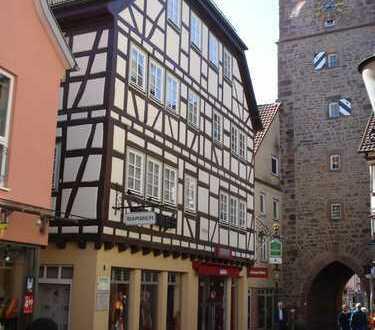 Schöne 2 Zimmer Wohnung nach Komplett Umbau ab 01.09.2019 / 01.10. zu vermieten