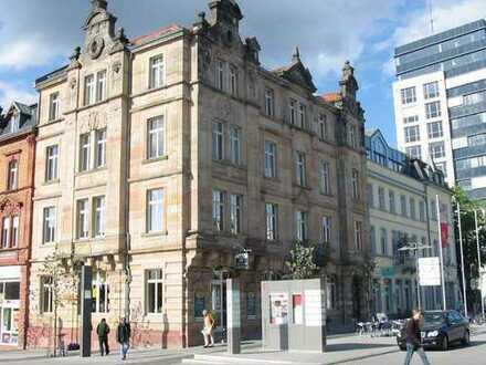 Attraktive Büro-/Praxisräume am Hauptbahnhof von Kaiserslautern