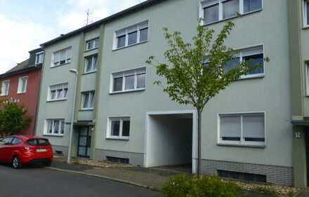 Schöne zwei Zimmer Wohnung in Mülheim-Styrum