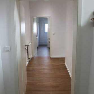 lichtdurchflutete, renovierte Wohnung