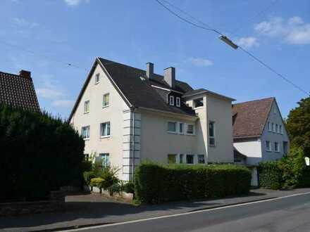 Altbau ETW mit Charme in zentraler Lage von Siegen
