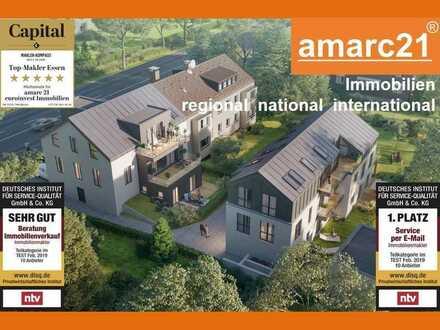 +++ NEUBAU +++ 2-3 Zimmer +++ Seltene Gelegenheit +++ IHRE Chance auf eine AUßERGEWÖHNLICHE Immobili