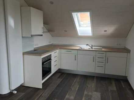 Schöne kleine,zwei Zimmer Single-Wohnung in Waldshut (Kreis), Hohentengen am Hochrhein