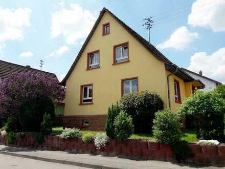 Einfamilienhaus mit sechs Zimmern in Neckar-Odenwald-Kreis, Walldürn